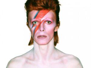 David Bowie 8. januar 1947 – 10. januar 2016